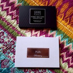 High-End Bundle (Laura Geller, Pur Cosmetics)